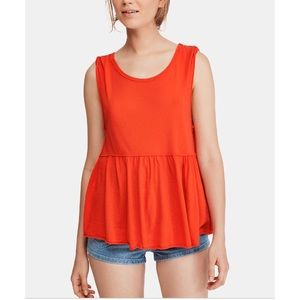 Free People Anytime Tank Top